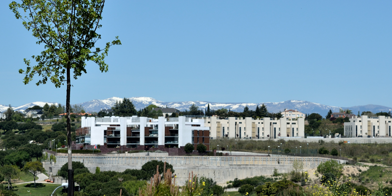 cubiertas ajardinadas edificios saludables