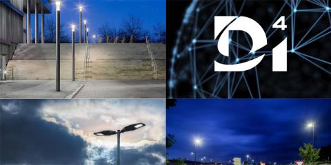Las gamas de luminarias de Trilux obtienen la certificación D4i, un paso más hacia la iluminación inteligente