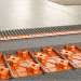 Innovaciones inteligentes para suelos radiantes de bajo consumo energético de Schlüter-Systems
