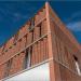 Certificación Leed Gold para el polideportivo Camp del Ferro construido en Barcelona