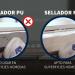 Cómo elegir el sellador adecuado en cada aplicación