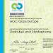 Los vidrios Stratobel y Stratophone de AGC Glass Europe reciben la certificación 'Cradle to Cradle Silver'
