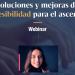 Zardoya Otis organiza un nuevo webinar sobre soluciones y mejoras de accesibilidad en ascensores