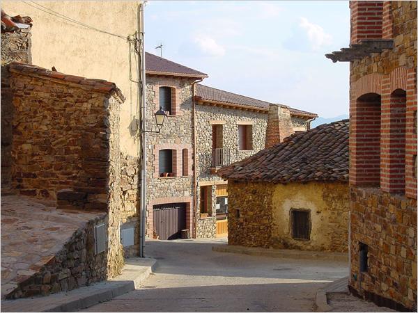 vivendas sierra norte de madrid