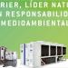 Ecodiseño en las soluciones de climatización y procesos de Carrier