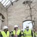 Comienza la fase principal de las obras de rehabilitación de las Naves de Renfe en Sevilla