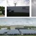 La compañía fabricante de vidrio AGC instala un aerogenerador en su planta de Bélgica