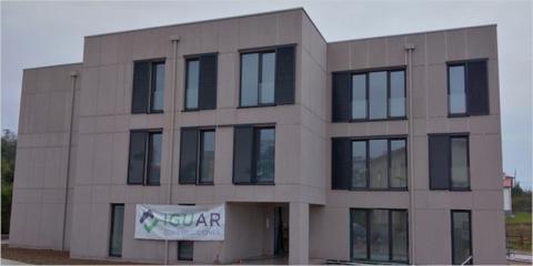 La transformación colectiva para el desarrollo de soluciones más sostenibles en construcción, Clúster ECCO