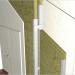 Eco-innovación en la gama Geowall de Isover para el aislamiento térmico y acústico de divisorios interiores