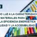 Eficiencia energética, sostenibilidad y accesibilidad en la edificación en un nuevo webinar de Tecnalia