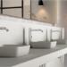 Genebre presenta la Serie Klin de grifos electrónicos y los nuevos accesorios de Genwec