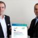 La sostenibilidad de los sistemas de PVC de Kömmerling, avalada con la obtención del sello VinylPlus