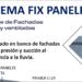 Catálogo Fix Panels System