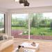 Mayor aislamiento, confort y luz natural con el nuevo diseño de perfiles de PVC Vekamotion 82