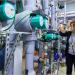 El proyecto Lantegi 4.0 desarrolla una plataforma para crear gemelos digitales integrales de las fábricas