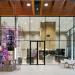 Los vidrios acústicos de seguridad de AGC contribuyen en la economía circular de un edificio neerlandés