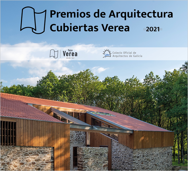 premios Arquitectura Cubiertas Verea