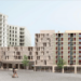 Abierta la licitación para construir una promoción pública con casi 240 viviendas sostenibles en Barcelona