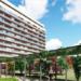 El BEI financiará con 27 millones de euros la construcción de más de 320 viviendas sostenibles en Valencia