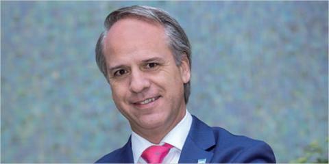 Carlos Hernández, CEO de BMI