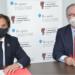 CGATE y SEPAR firman un acuerdo para mejorar la calidad del aire interior de los edificios