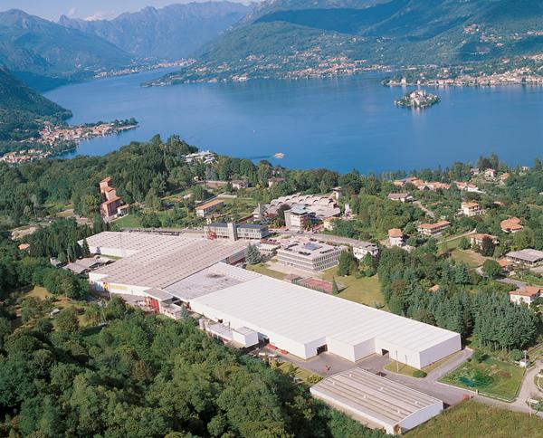 fábrica giacomini