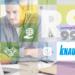 Knauf Industries obtiene la máxima puntuación en sostenibilidad medioambiental y gestión productiva