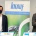 Knauf trabajará junto a GBCe para mejorar la salud, la seguridad y la sostenibilidad de los edificios