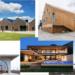 Proyectos arquitectónicos con madera sostenible Lunawood que reconectan la naturaleza con el entorno urbano