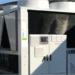 El sistema de refrigeración Aquasnap R-32 de Carrier reduce el coste energético de un hospital