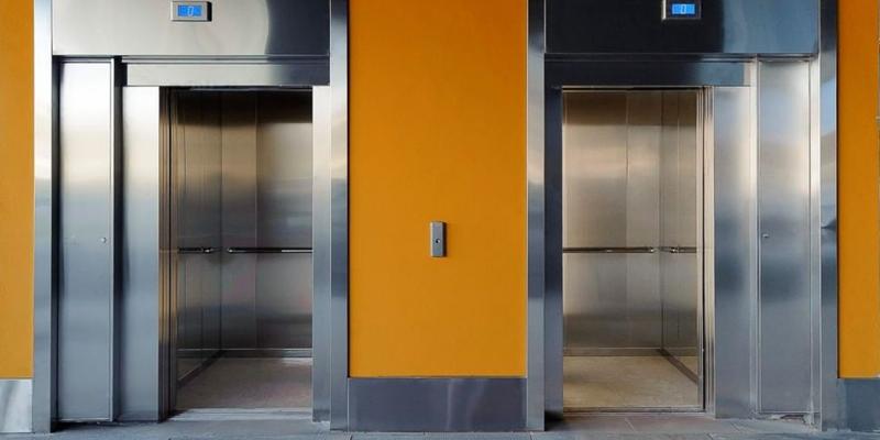 ascensores otis