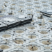 Barcelona instala un pavimento fotovoltaico para generar energía renovable como prueba piloto