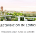 Vegetalización de edificios con CleverGreen