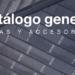 Catálogo general de tejas y accesorios de La Escandella