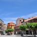 La regeneración urbana de Santa Catalina en Aranda de Duero incluye la rehabilitación de 926 viviendas