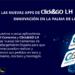 Click&GO LH, nuevas herramientas de gestión digital de materiales de construcción de LafargeHolcim