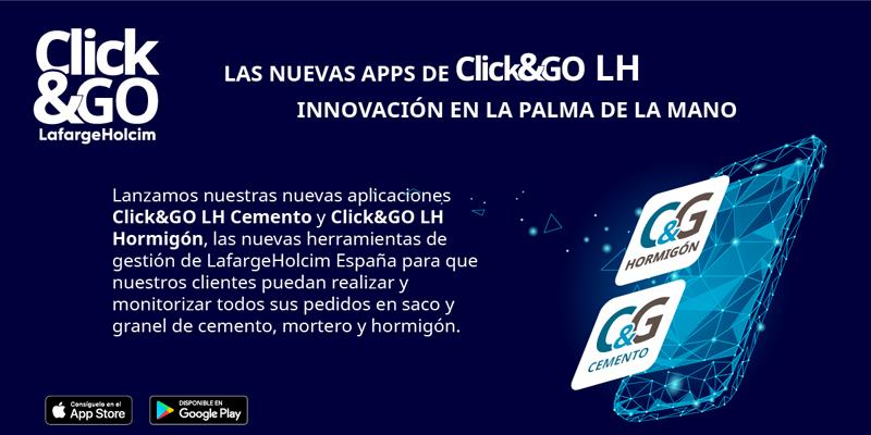 Click&GO LH