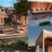 La madera como eje central de los proyectos de arquitectura ganadores de Lunawood Urban Challenge