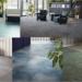 Confort y sostenibilidad en espacios interiores con LVT Iridescence y moquetas Ice Breaker de Interface