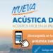 Danosa desarrolla una aplicación móvil de aislamiento acústico para los profesionales de la construcción