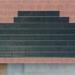 Eficiencia energética integrada en la cubierta con el sistema fotovoltaico Planum de La Escandella