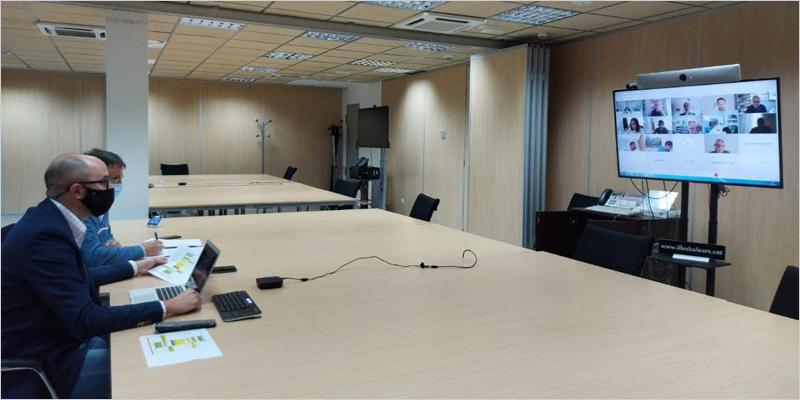 Comisión de Construcción Sostenible de las Islas Baleares