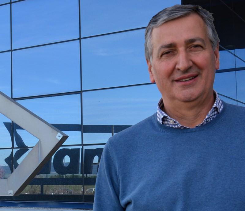 Javier Garcia Sánchez, Desarrollo de Negocio Rehabilitación y SATE de Danosa