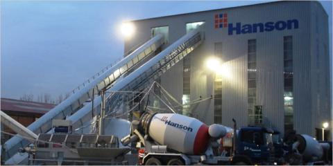 Llega al mercado H-GREEN, el hormigón de bajo contenido en carbono de HeidelbergCement