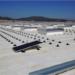 Impermeabilización y aislamiento de Soprema en la cubierta de una nave industrial en Viladecans