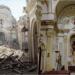 Tecnología antisísmica de Mapei para la reparación y prevención de daños en estructuras de edificios