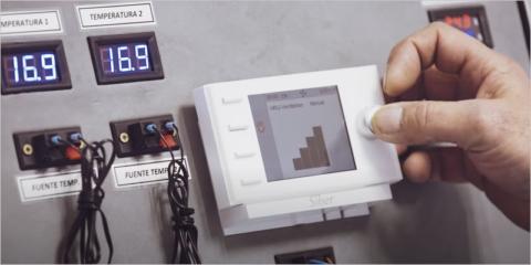 Vídeo corporativo Siber Ventilación Inteligente