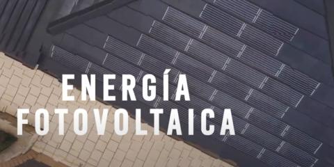 Sistema Solar Fotovoltaico Planum