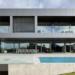 Aislamiento de Knauf Insulation en la construcción de una vivienda industrializada en Boadilla del Monte