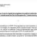Consulta pública del proyecto de RD que regulará las ayudas del Plan de Recuperación para rehabilitación